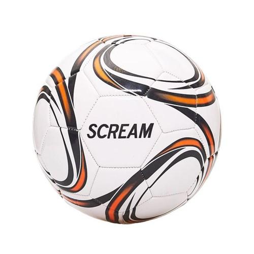 Bola de Futebol Scream N5 Laranja Laranja