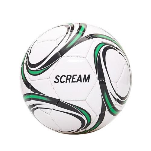 Bola de Futebol Scream N5 Verde Verde