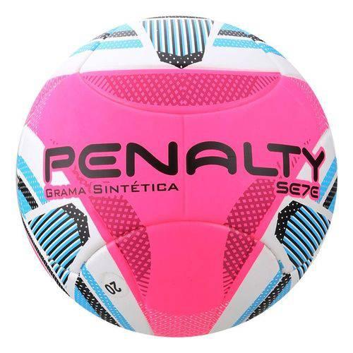 Bola de Futebol Society Penalty Se7e R3 Ko Ix