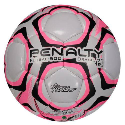 Bola de Futsal 500 Brasil 70 R2 IX - Penalty
