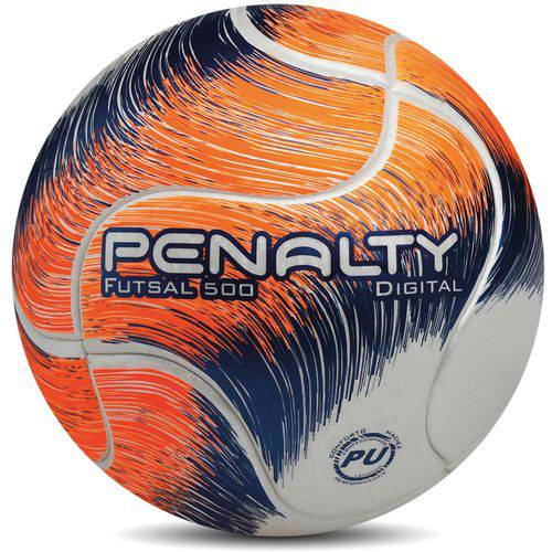 Bola de Futsal Digital 500 Termotec Penalty