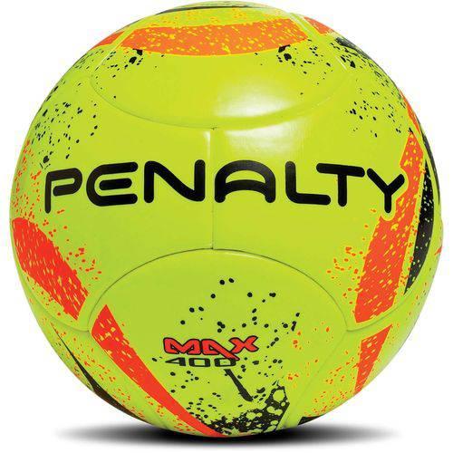 Bola de Futsal Max 400 Termotec Lj-Am-Az Penalty