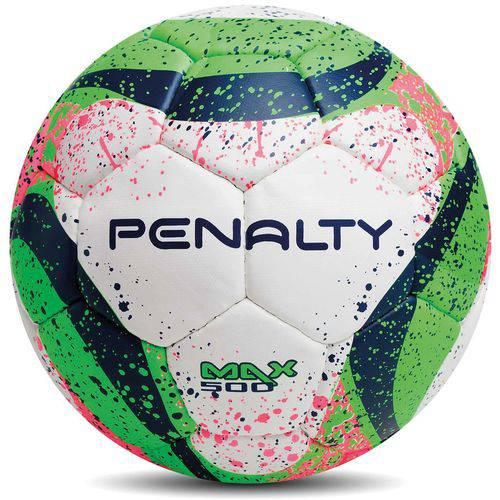 Bola de Futsal Max 500 C/c Penalty Unidade