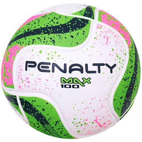 Bola de Futsal Penalty Max 100 Termotec VII