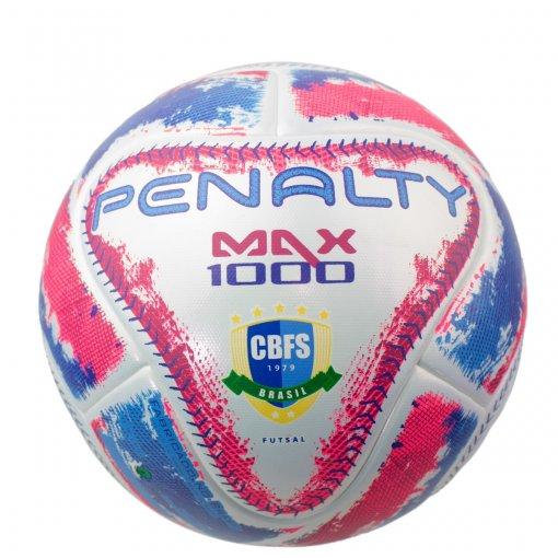Bola de Futsal Penalty Max 1000 5415441565