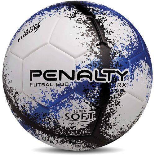 Bola de Futsal Rx 500 Super Soft Penalty
