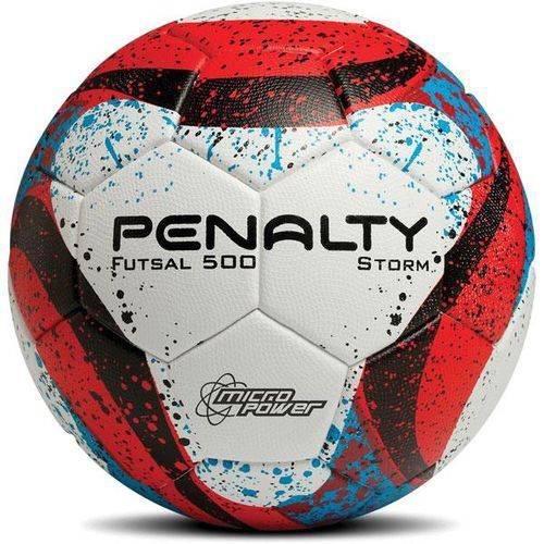 Bola de Futsal Storm Ultrafusion Penalty