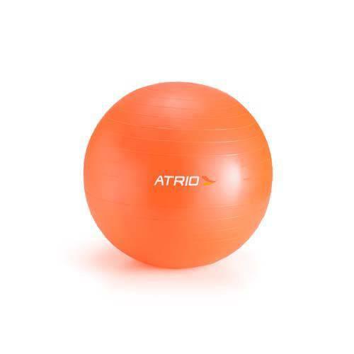 Bola de Ginástca Atrio 65cm com Bomba Multilaser