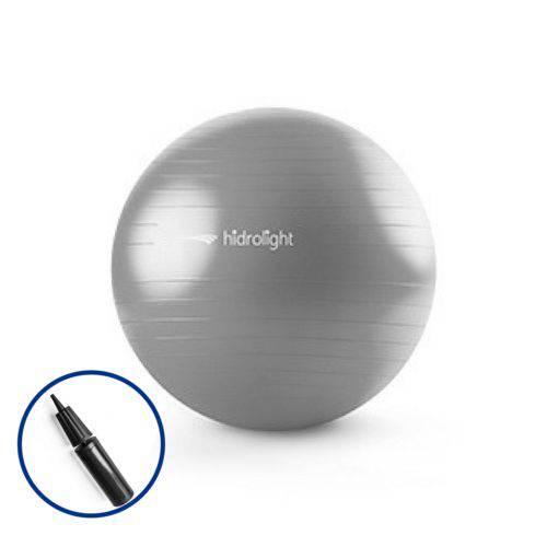 Bola de Ginástica 75 Cm Anti Burst Hidrolight