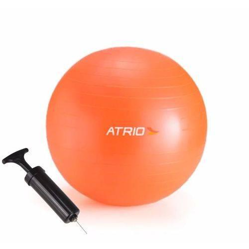 Bola de Ginástica Atrio 65cm Diâmetro com Bomba de Ar Es119