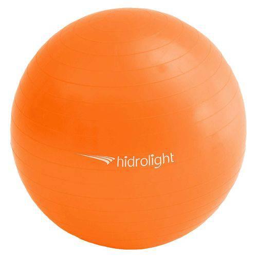 Bola de Ginástica Hidrolight 55 Cm Anti Burst