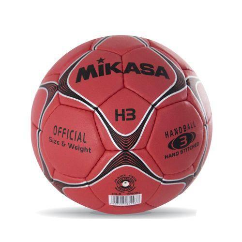 Bola de Handebol H3 Mikasa