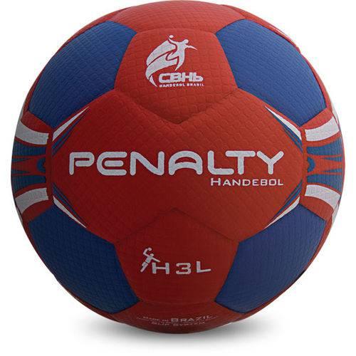 Bola de Handebol Hand Grip H3l Masculino Az-vm Penalty