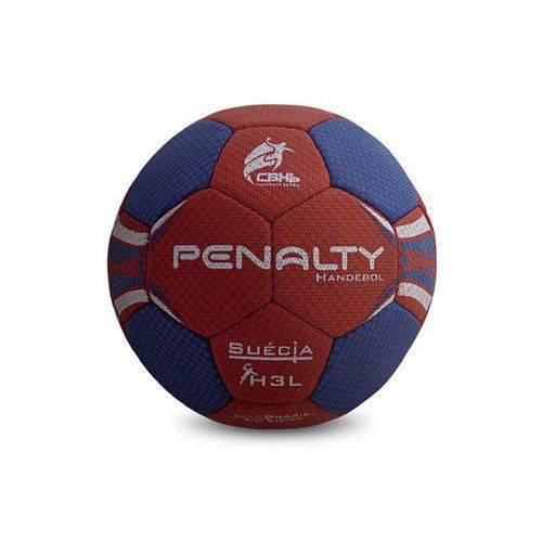 Bola de Handebol Penalty Súecia H3l C/c Ultra Grip
