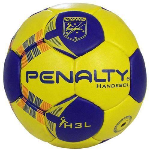 Bola de Handebol Suécia H3l com Costura Penalty