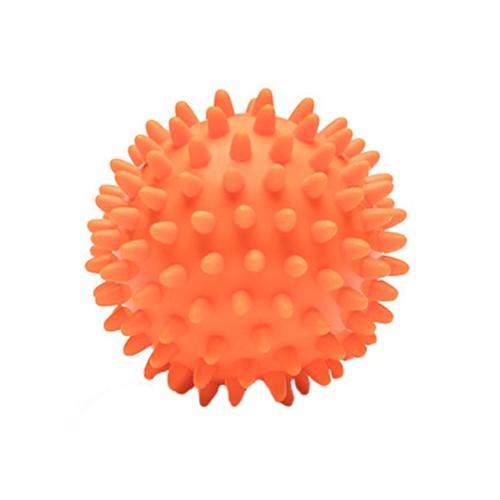 Bola de Massagem Hidrolight Laranja 7,5cm com 1 Unidade