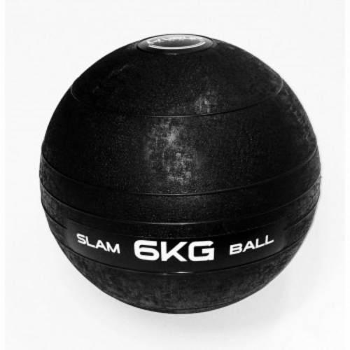 Bola de Peso Slam Ball Cross Fit 6kg
