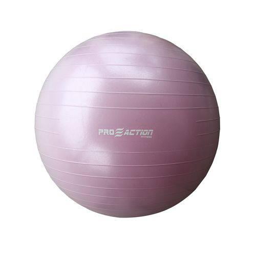 Bola de Pilates Gym Ball Pink 65cm - Proaction G264