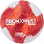 Bola de Society Penalty Digital C/C Super Soft