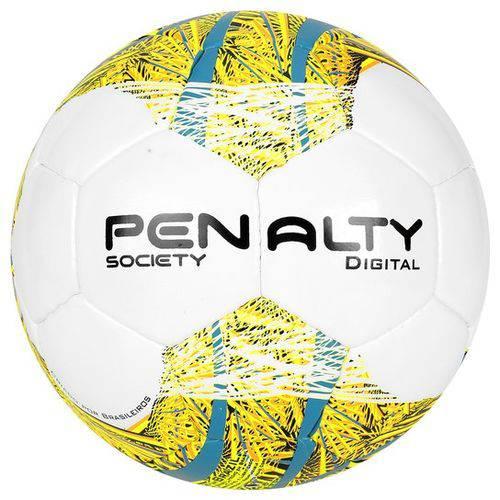 Bola de Society Penalty Digital C/C