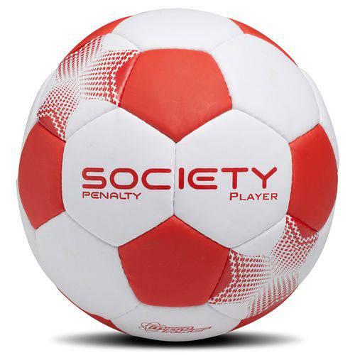 Bola de Society Penalty Player VII Costurada