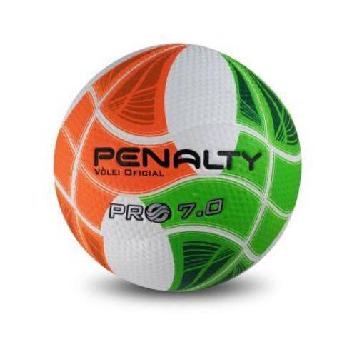 Bola de Volei 7.0 Oficial - Penalty