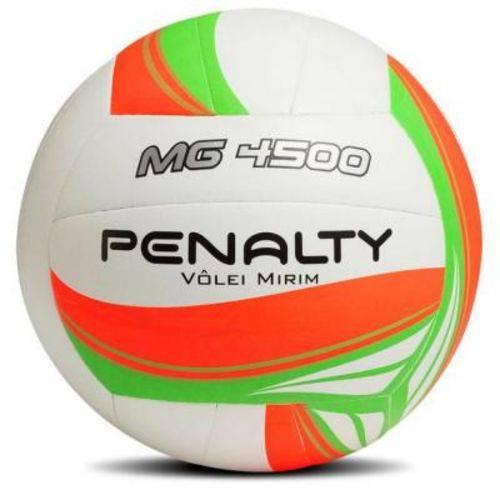 Bola de Vôlei Mg 4.500 Mirim Matrizada - Penalty