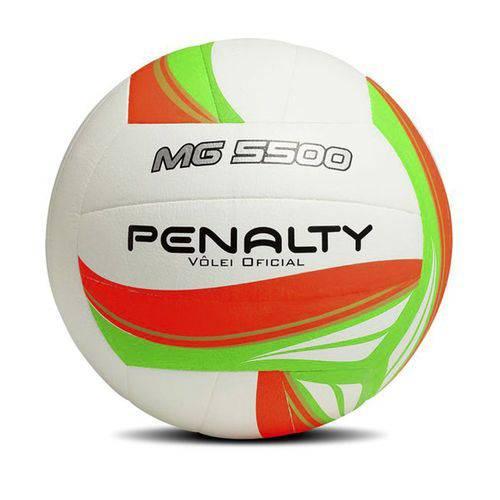 Bola de Vôlei Mg 5.500 Matrizada - Penalty