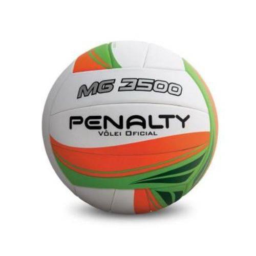 Bola de Volei Mg 3.500 Matrizada - Penalty