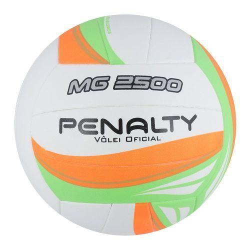 Bola de Vôlei Mg 2.500 Mirim Matrizada - Penalty