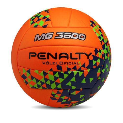 Bola de Vôlei MG 3600 Fusion VIII Penalty