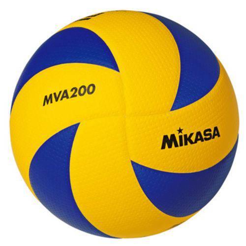 Bola de Vôlei Mikasa Oficial Mva200
