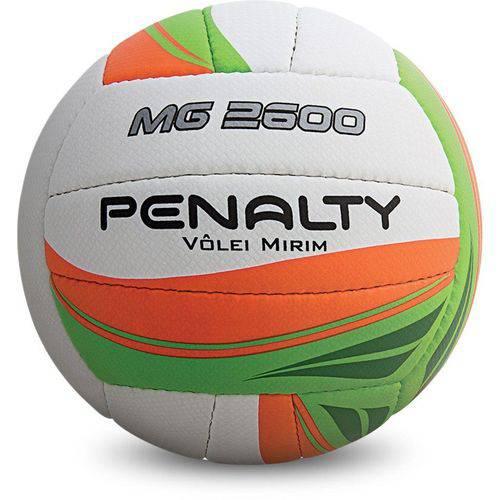 Bola de Volei Oficial Cbv Mg 2500 Penalty