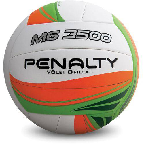 Bola de Volei Oficial Cbv Mg 3500 Ultra Fusi Penalty Unidade