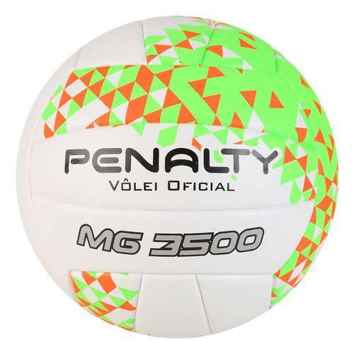 Bola de Volêi Oficial Penalty Mg 3500