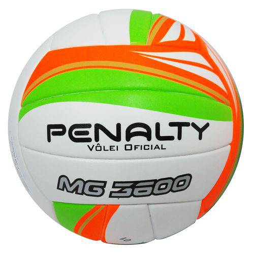 Bola de Vôlei Oficial Penalty Mg 3600