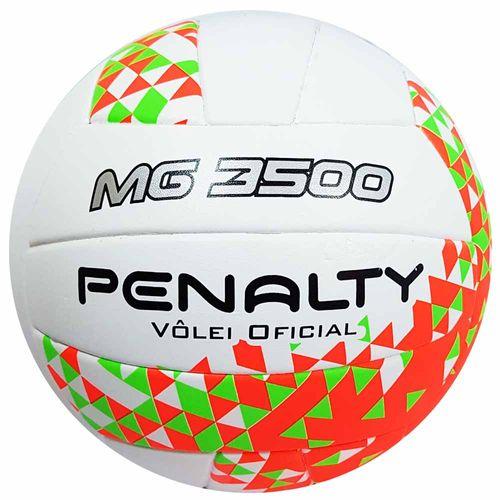 Bola de Vôlei Penalty Oficial Mg 3500 Ultra Fusion 1026020