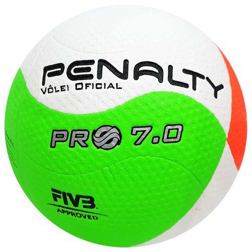 Bola de Vôlei Penalty Oficial Pro 7.0 100083
