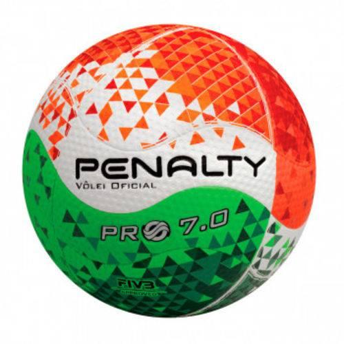 Bola de Volei Profissional 7.0 Oficial Fivb Penalty