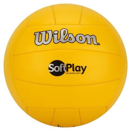 Bola de Vôlei - Soft Play Color - Wilson