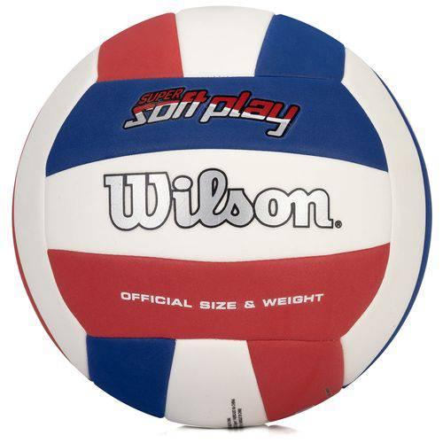 Bola de Volei Wilson Freestyle Amarela