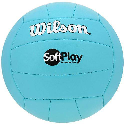 Bola de Voleibol Wilson Soft Soft Play WTH3501AZ