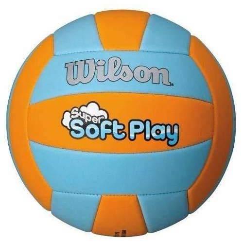Bola de Voleibol Wilson Super Soft Play WTH3508XB