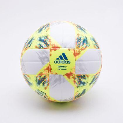 Bola Futebol Campo Adidas Conext19 Top Único