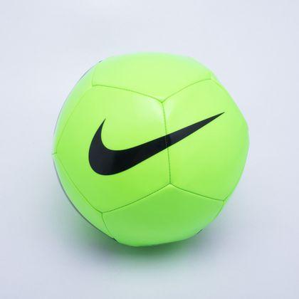 Bola Futebol Campo Nike Pitch Team Único