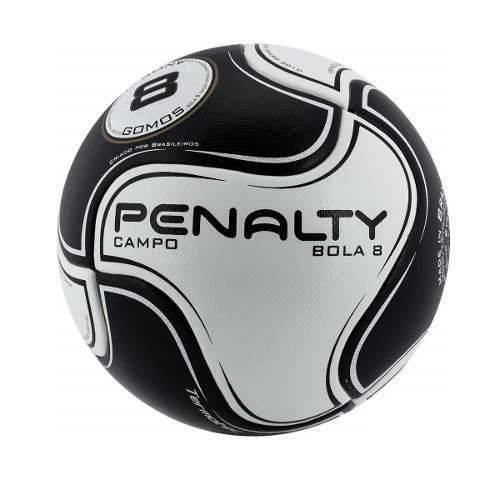 Bola Futebol Campo Penalty 8 S11 R2 Termotec