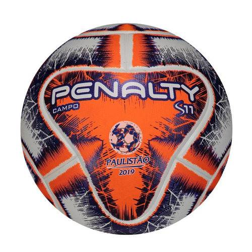 Bola Futebol Campo Penalty S11 R2 Fpf