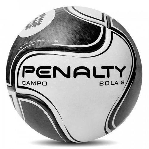 Bola Futebol de Campo 8 Penalty VIII