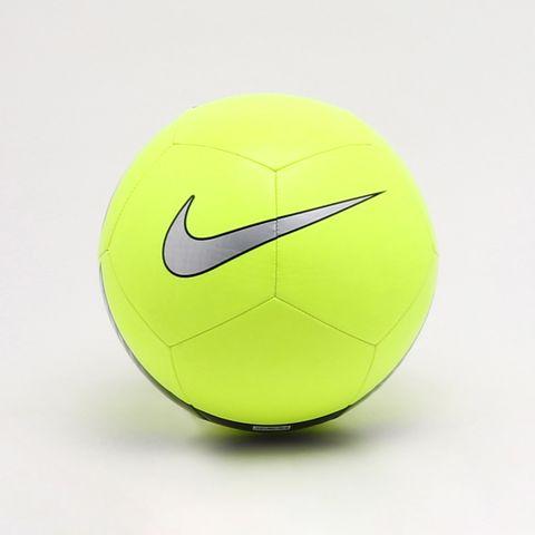 Bola Futebol de Campo Nike Pitch Training Único