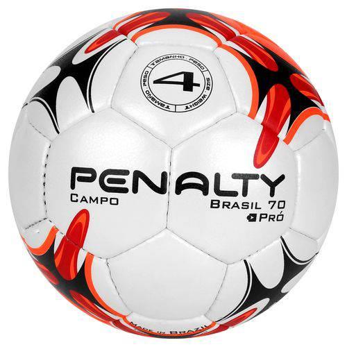Bola Futebol de Campo Penalty Brasil 70 N4